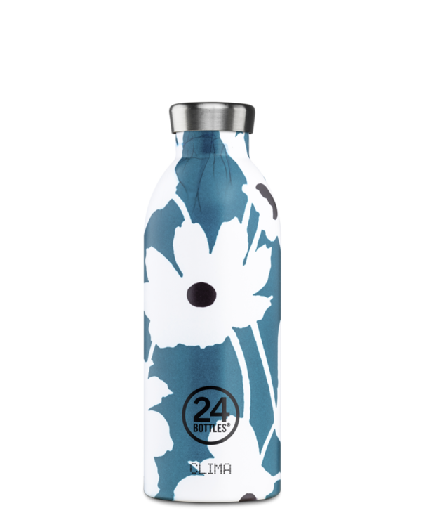 Clima Bottle - Velvet Magnolia 500ml