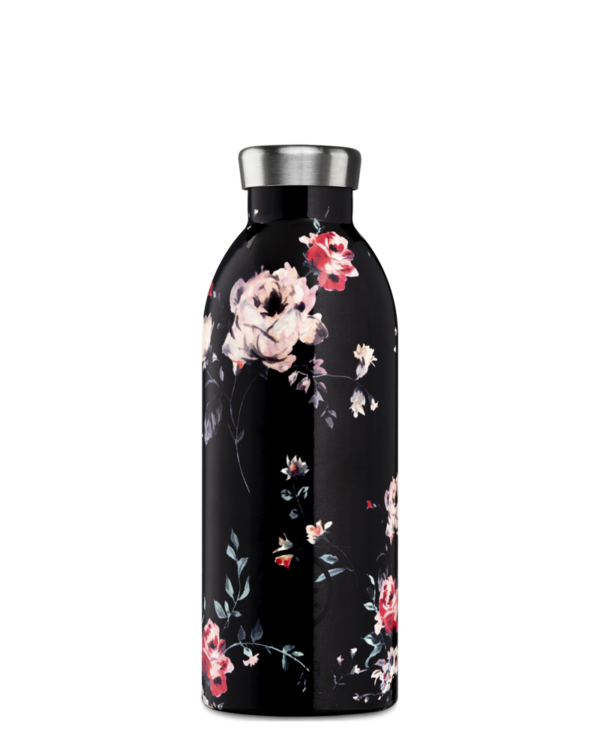 Clima Bottle - Ebony Rose 500ml