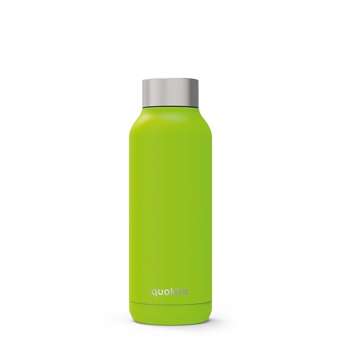 QUOKKA® Bottle - SOLID - LIME 510 ML