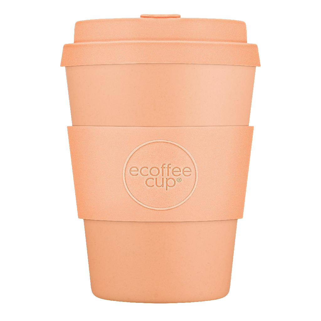 ECOFFEE CUP® Catalina Happy Hour  12oz | 350ml