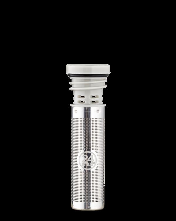 Infuser Bottle _ INFUSER LID – GREY 500ml