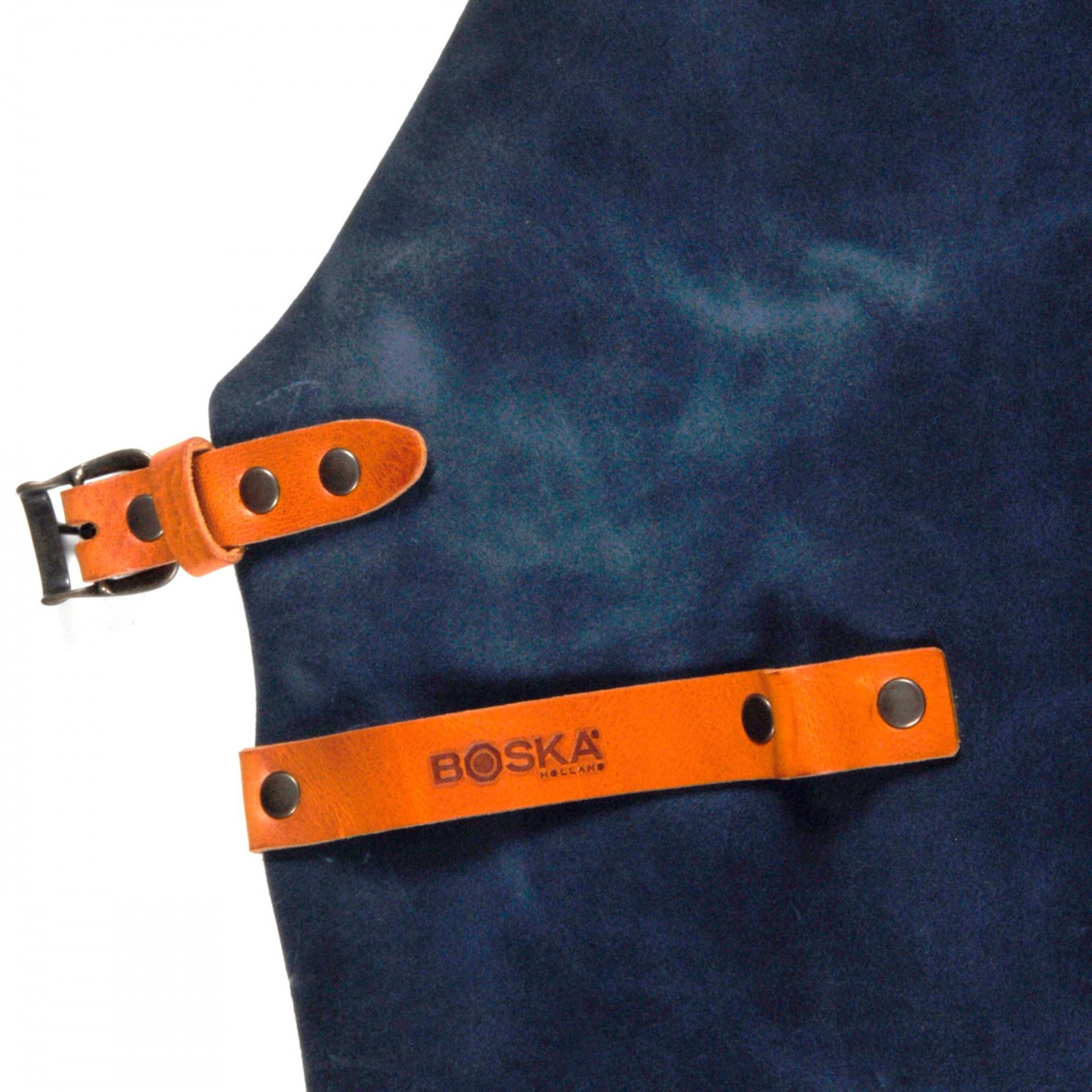 Avental Pele Azul Mr. Smith