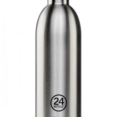 Clima Bottle - Steel 850ml
