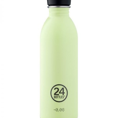 Urban Bottle - Pistachio Green 500ml