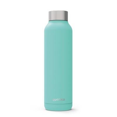 QUOKKA® Bottle - SOLID - AQUAMARINE 630 ML