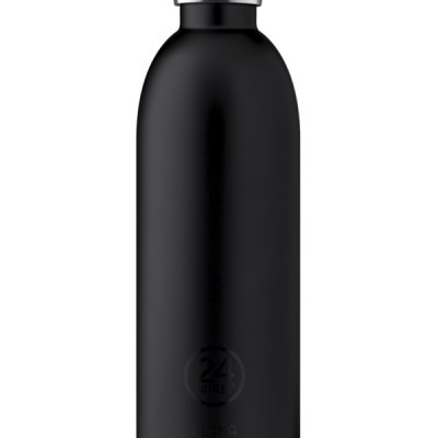Clima Bottle - Tuxedo Black 850ml