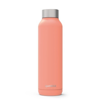QUOKKA® Bottle - SOLID - APRICOT 630 ML