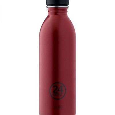 Urban Bottle - Country Red 500ml
