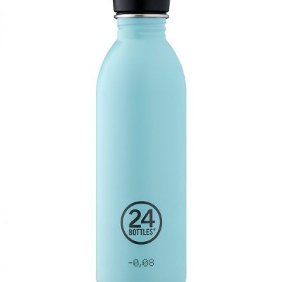 Urban Bottle - Cloud Blue 500ml