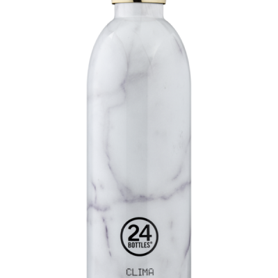 Clima Bottle - Carrara 850ml