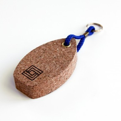Porta-chaves grande