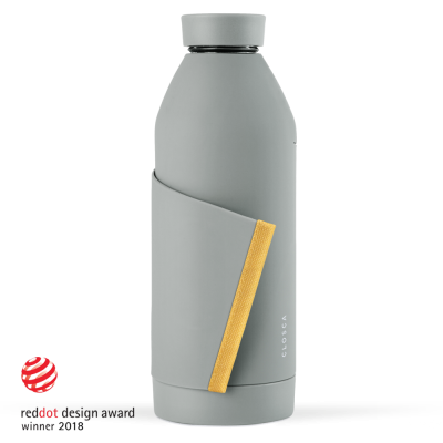 Cópia de CLOSCA™ BOTTLE Gray/Sun