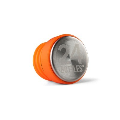 Urban Bottle Lid - Orange