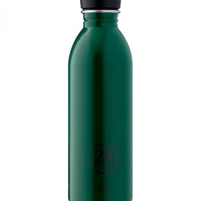 Urban Bottle - Jungle Green 500ml