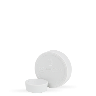 CLOSCA™ BOTTLE Caps White