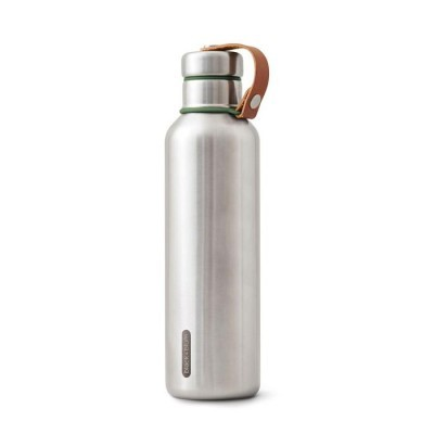 Black + Blum® _ Bottles _ INSULATED WATER BOTTLE LARGE _Olive