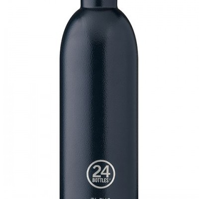 Clima Bottle - Deep Blue 850ml