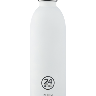 Clima Bottle - Ice White 850ml