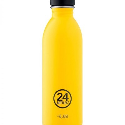 Urban Bottle - Taxi Yellow 500ml