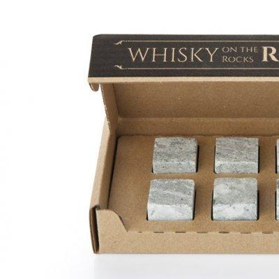 Pedras para Whisky
