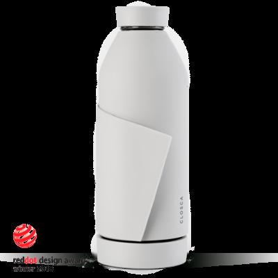 CLOSCA™ BOTTLE White/Nude