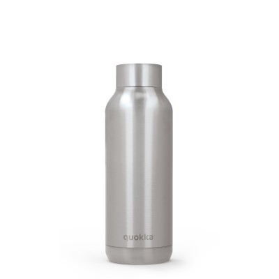 QUOKKA® Bottle - SOLID - STEEL 510 ML