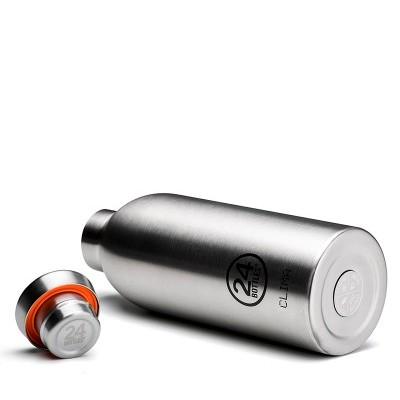 Clima Bottle - Steel