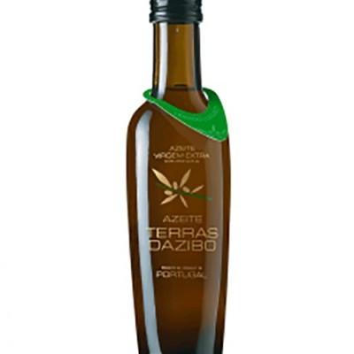 Azeite Terras Dazibo - OVAL 250 ml
