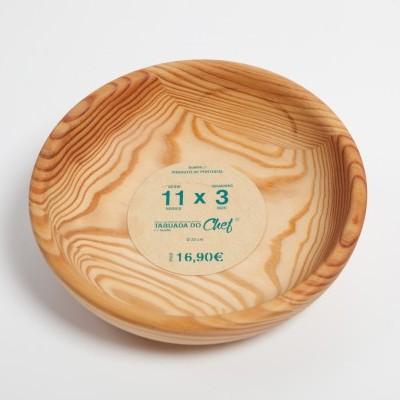 Taça Média,11x3