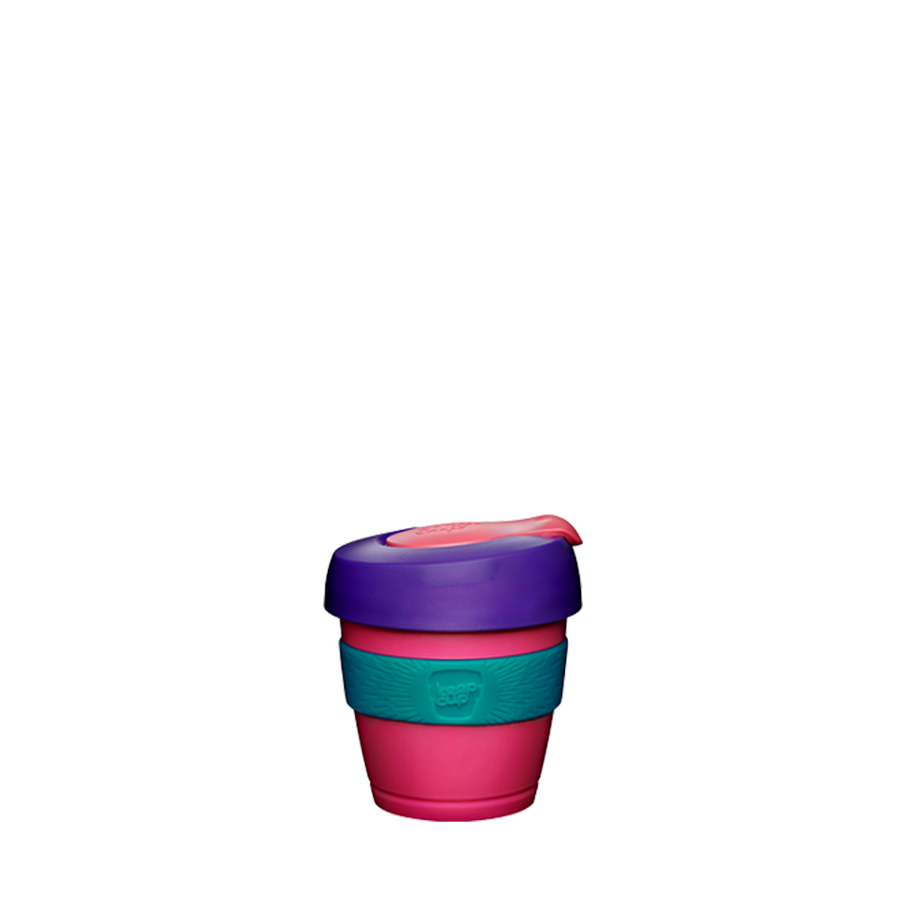 Copo KeepCup - Mini 118ml