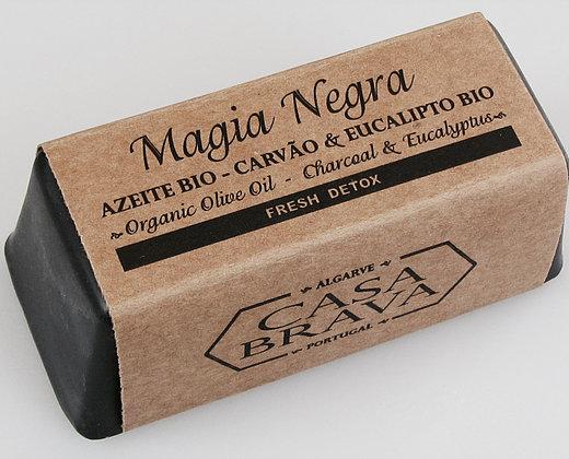 Sabonete  Casa Brava - Magia Negra