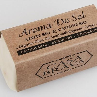 Sabonete  Casa Brava - Aroma do Sol