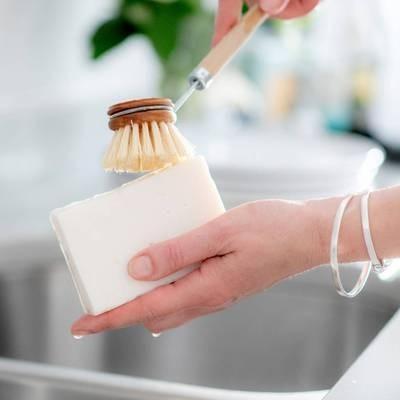 Detergente Sólido Louça - EcoLiving