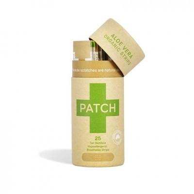 Penso Rápido Biodegradável Patch – Aloe Vera