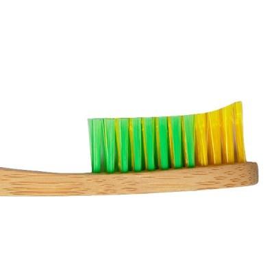 Escova de Dentes Ecológica Babu – Adulto