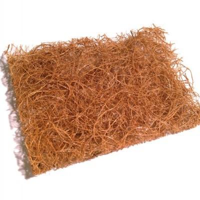 Esfregão em fibra de coco - Safix