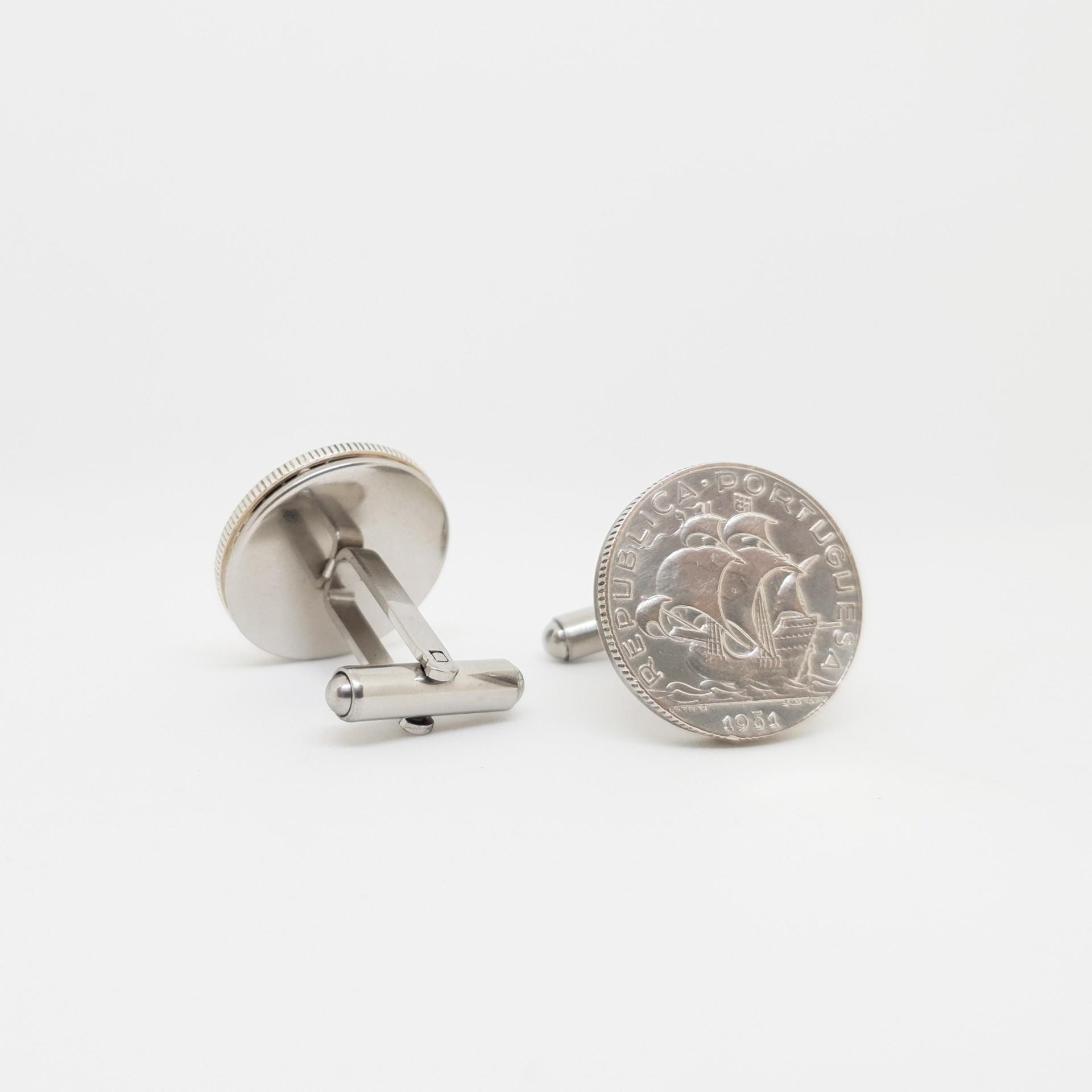 2$50 Escudos Prata