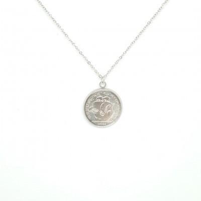 Fio 2$50 Escudos (Prata)