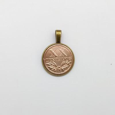 $20 Centavos
