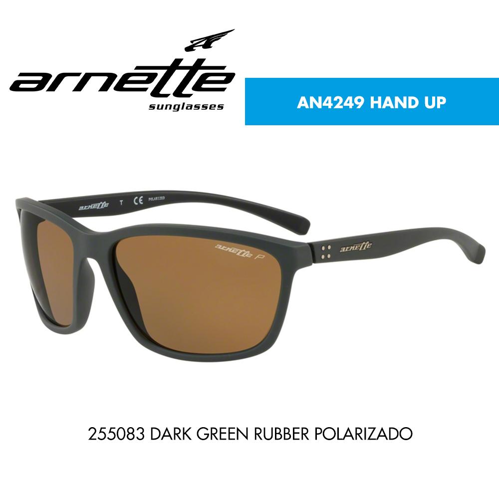 8c5503def Óculos de sol Arnette AN4249 HAND UP Óculos de sol Arnette AN4249 HAND UP ·  Óculos de Sol Arnette Masculino Corner Man 4216-447/87 ...