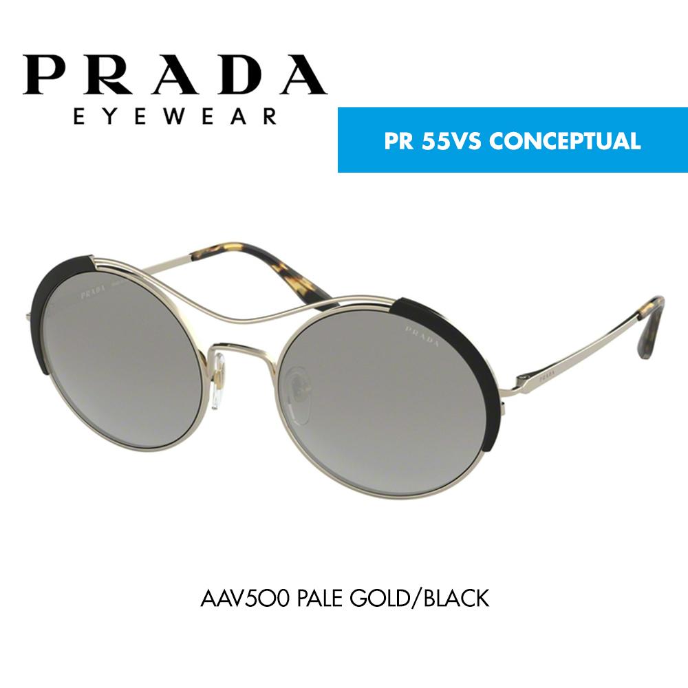 Óculos de sol Prada PR 55VS CONCEPTUAL PROMOÇÃO   CardinaMonteiro 918bab3c3d