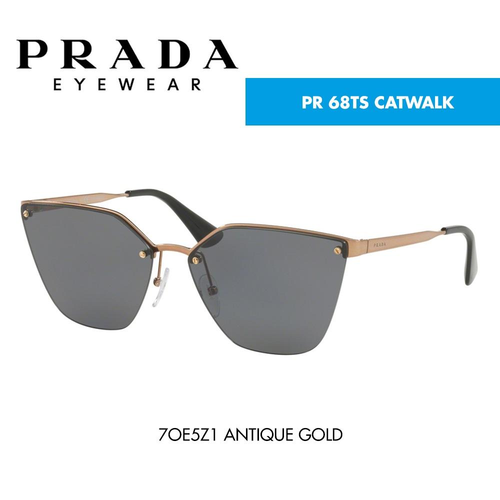Óculos de sol Prada PR 68TS CATWALK   CardinaMonteiro 2d4d372a58