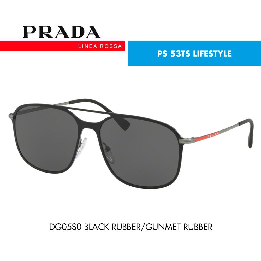 Óculos de sol Prada Linea Rossa PS 53TS LIFESTYLE PROMOÇÃO ... 4e9272f35e
