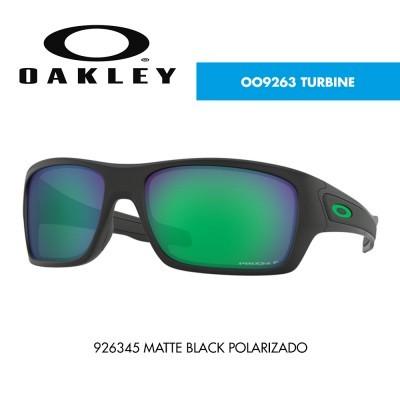 77f23420e2a1f Promoção Óculos de sol Oakley OO9263 TURBINE