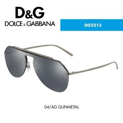 0fb7bca7ed22d Óculos de sol Dolce   Gabbana DG2213 PROMOÇÃO