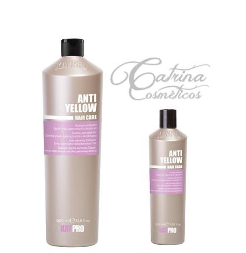 Kaypro - Shampoo Anti Amarelos