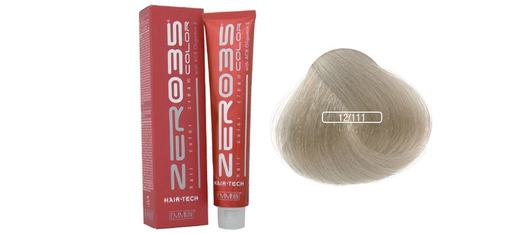 Emmebi - TINTA HAIR-TECH 100ML 12/111