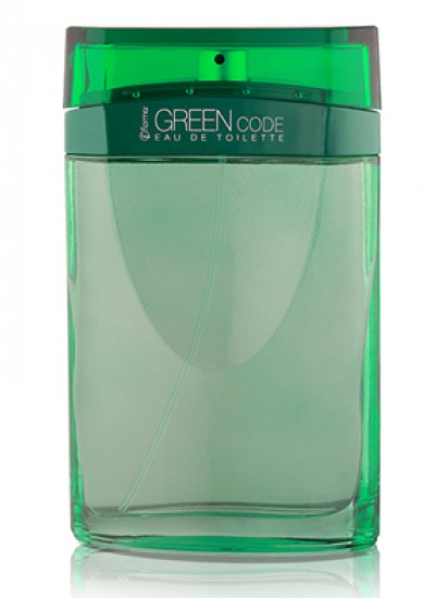 Perfume Flormar - Code Green