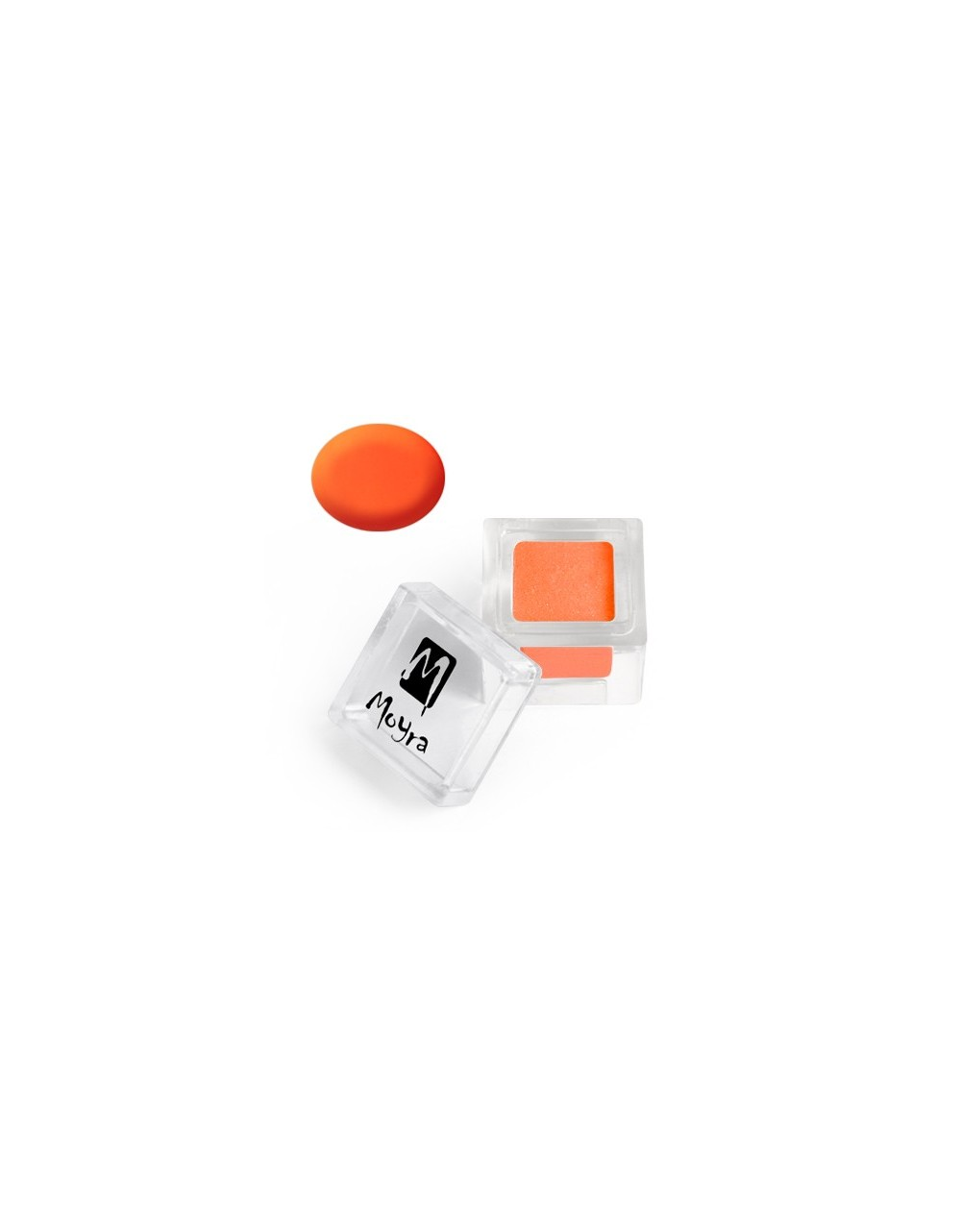 27 Neon Orange