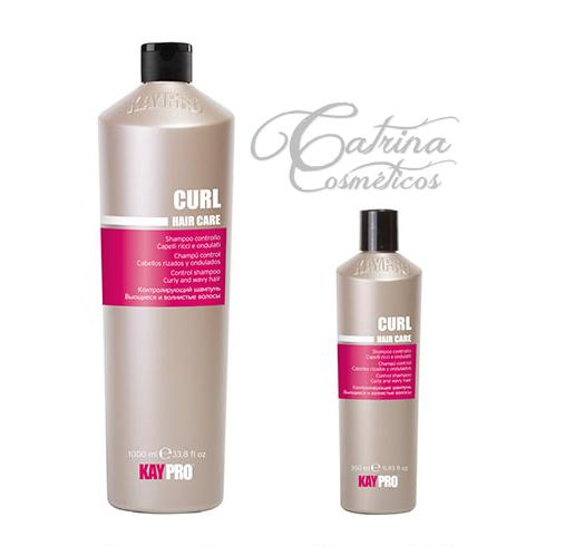 Kaypro - Shampoo Curl